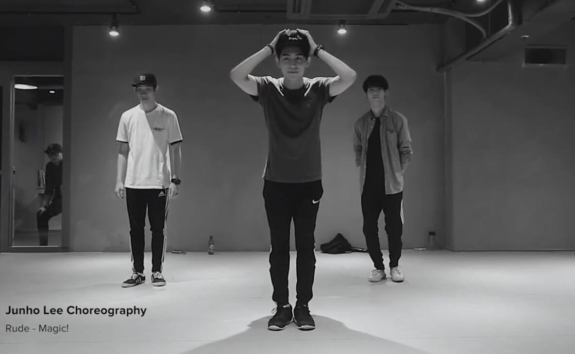 想学韩国IM舞室的舞蹈,应该报什么舞种?初学者可以吗? - 知乎