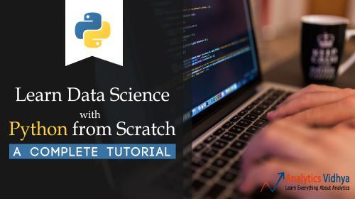 零基础学习Python数据分析