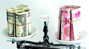 一如预期,人民币汇率问题