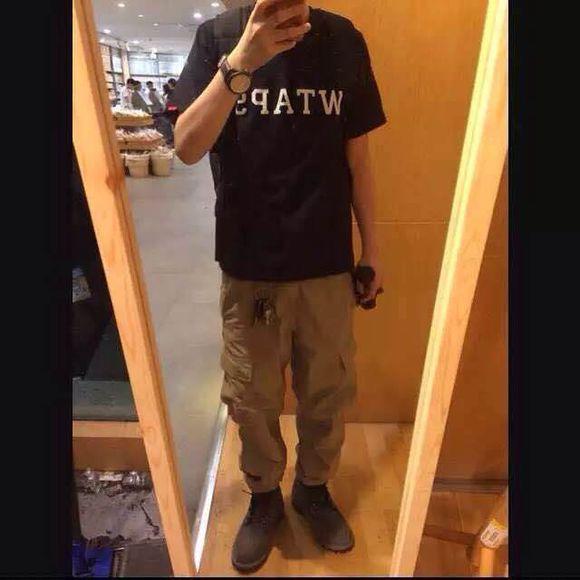 男生衣服_身高刚到170的男生,怎么穿衣服会显得身材比较挺拔修长一些 ...