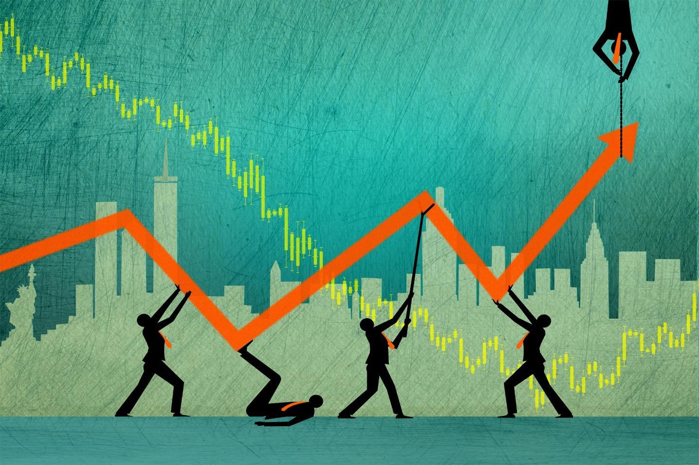 为什么散户投资者买跌卖涨(Contrarian)?