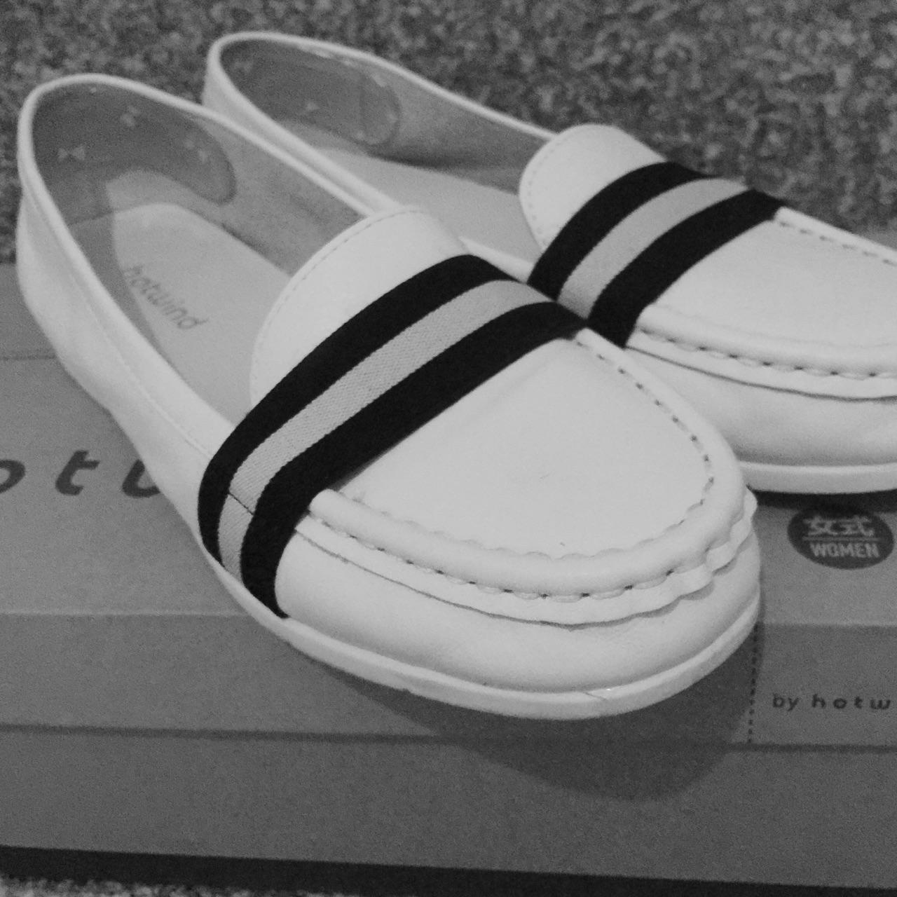 为什么上百的品牌单鞋跟普通几十块的鞋同样存