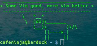 从「什么是Vim」开始、その二