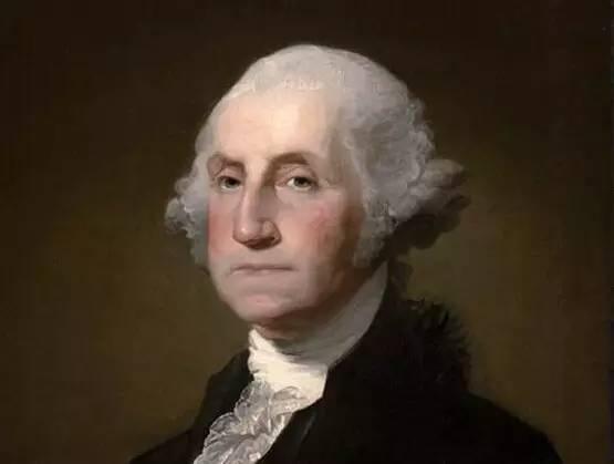 华盛顿为何连任两届总统后主动辞职