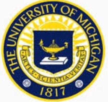 芝加哥大学_为什么国外大学的校徽很多为盾牌形状? - 知乎
