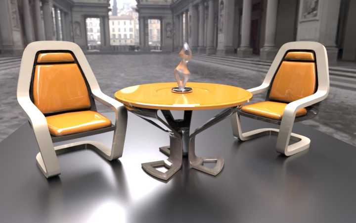 为什么Unreal 4引擎能轻易实时渲染出vray要花半天才能渲染出的场景?