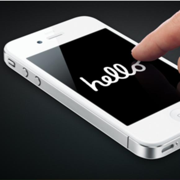iPhone 应用