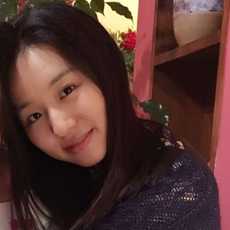 李玉Amber