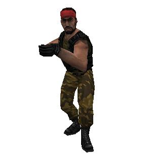 匪_射击游戏CS中四个匪徒的形象大家都怎么称呼?-知乎