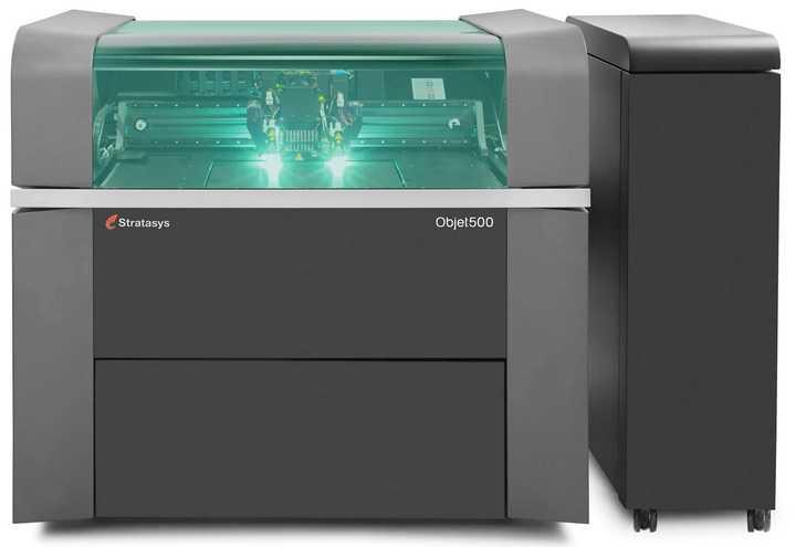 使用3D打印技术是怎样一种体验?