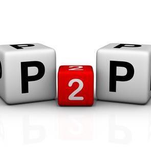 P2P 网络借贷平台