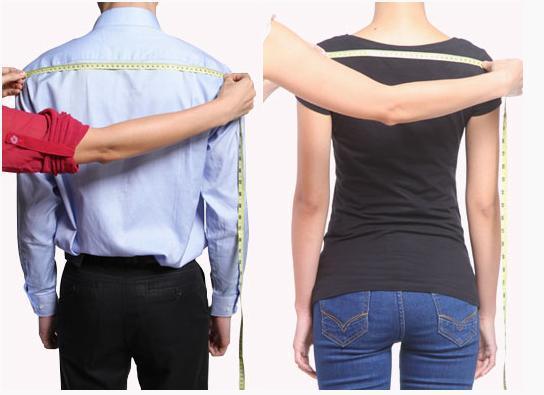 肩宽的女生该如何穿衣服修饰?