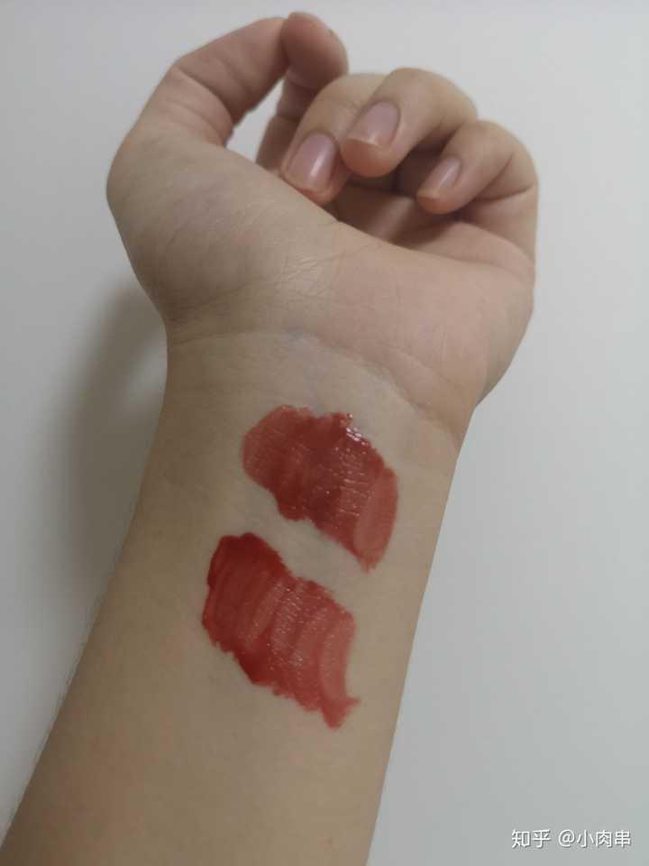 colorkey,romand,hedone这三个平价牌子哪一个唇釉做的最好?