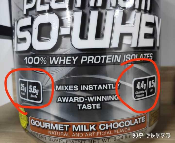 已经喝蛋白粉了,谷氨酰胺和BCAA还有使用的必要吗?