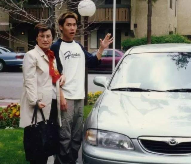 够屌的Rapper介绍:英年早逝的中文HIP HOP第一人-宋岳庭(图13)