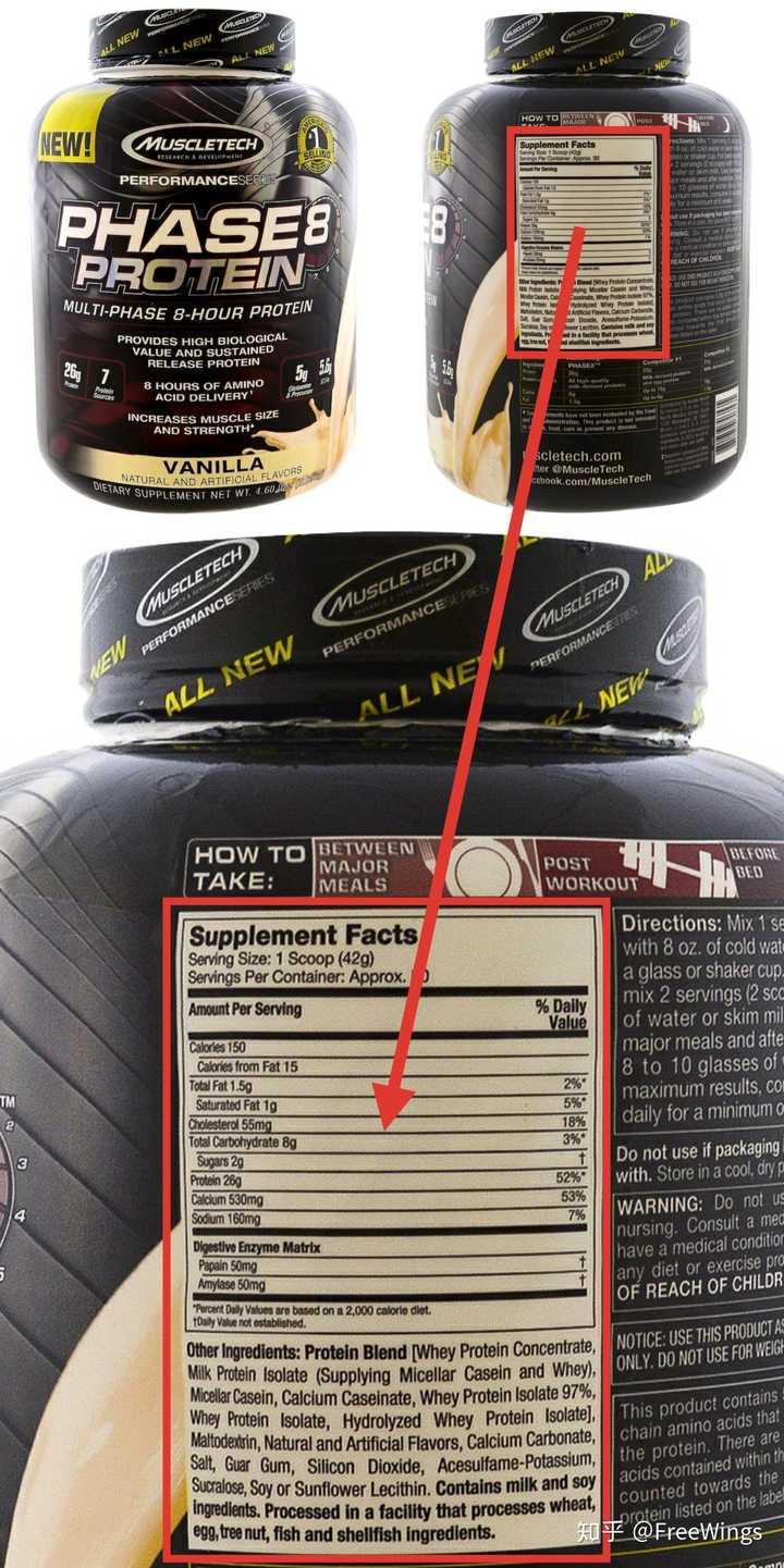 吃蛋白粉会影响我减肥吗?