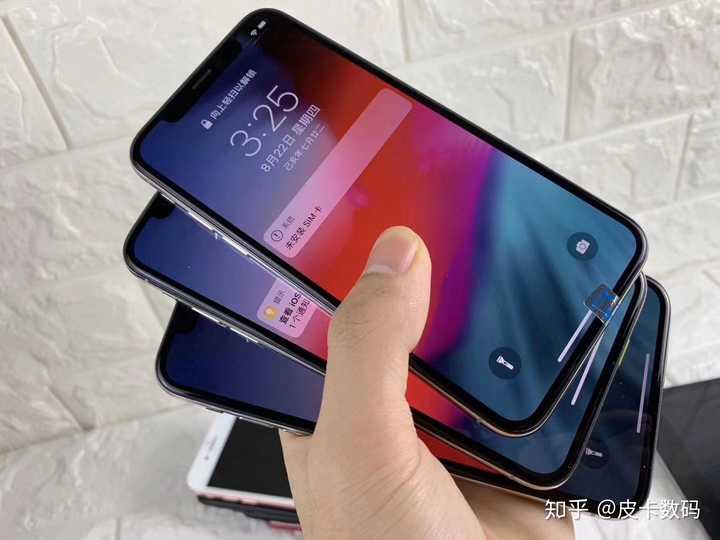 美x穴p_二手iphone选7p还是x?