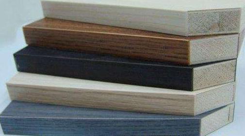 实木颗粒板和生态板到底有什么区别?
