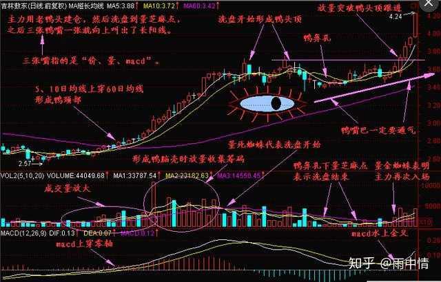 学习股票入门知识:股票入门知识从哪着手?作者:雨中情