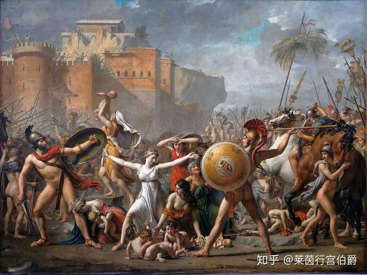 为什么「和亲」在古代中外会被作为求和的外交手段?