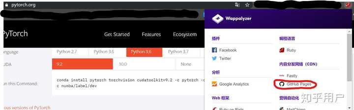 怎么看待百度搜索搜不到pytorch官网? - 知乎