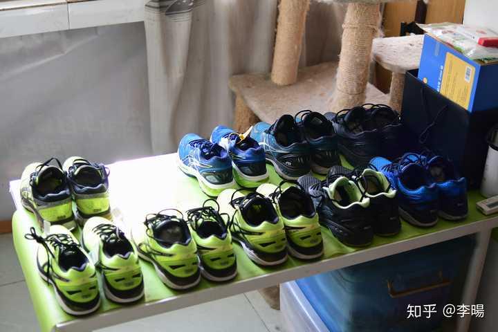 亚瑟士的跑鞋真有这么好吗?