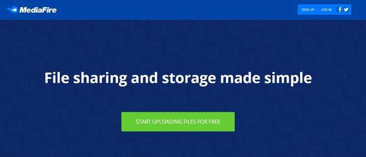 有哪些优秀且免费的云存储服务? 建站教程 第10张