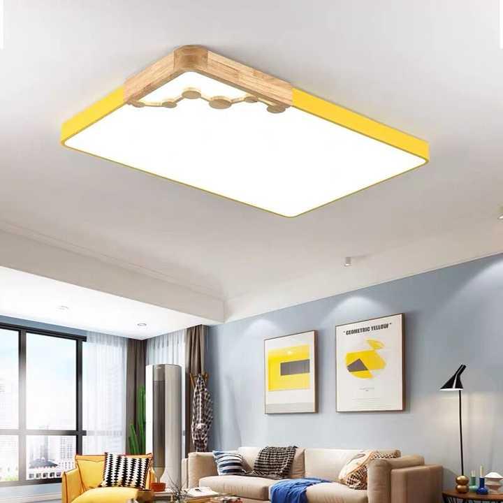 家装的灯具搭配颜色和款式都有哪些好的建议呢?
