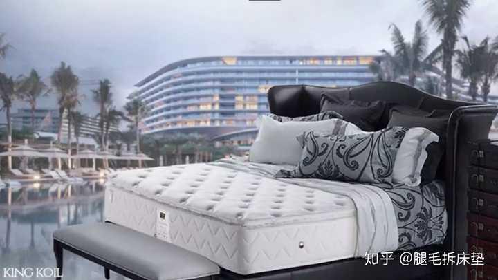 为什么成功人士都爱买金可儿床垫,好在哪里?