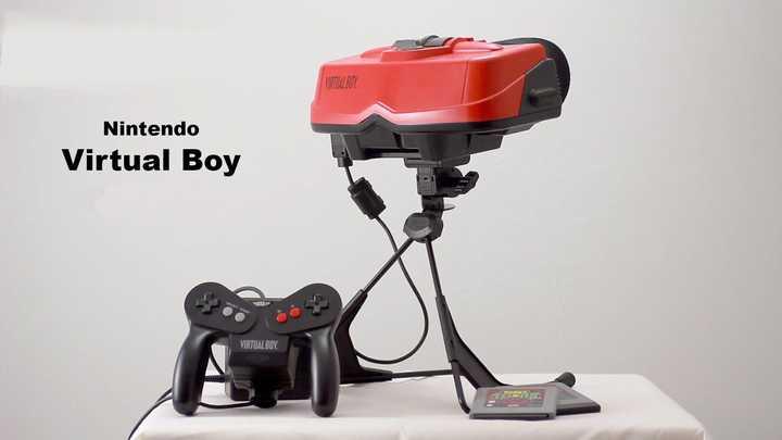 为什么任天堂未涉足VR 领域? - 知乎