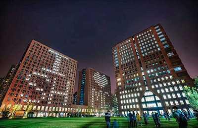上海复旦大学图书馆_复旦大学有哪些好看的或者难看的校园建筑? - 知乎