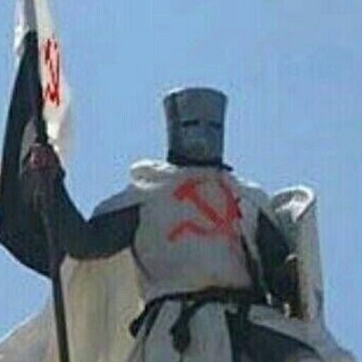 新世纪共产主义战士