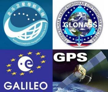 """gps全球定位系统_GPS,北斗导航卫星定位系统,俄罗斯格洛纳斯,欧洲""""伽利略 ..."""