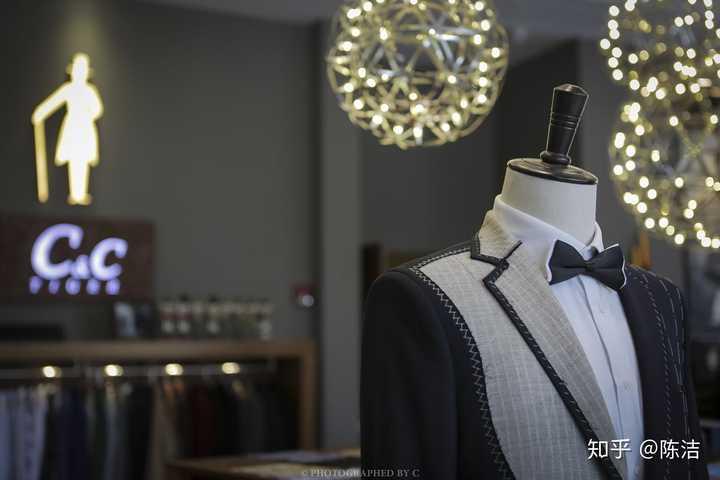 想购买西服,选成品还是定制?
