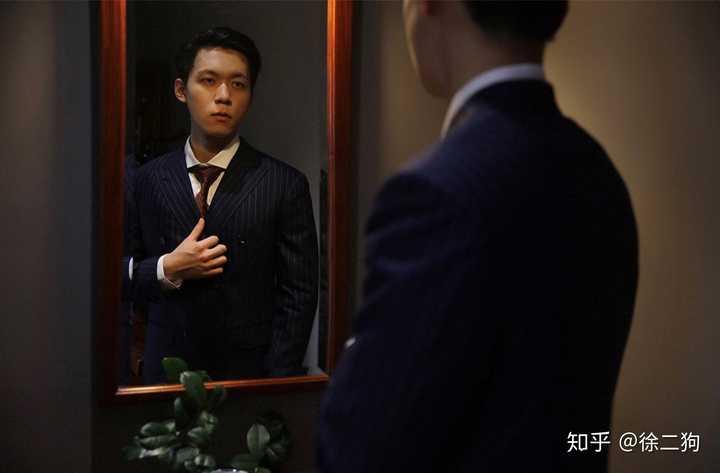 想定制一套西服,上海有什么西装店可以推荐吗?