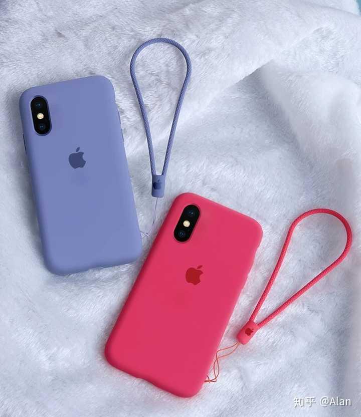 你会买个手机壳吗?