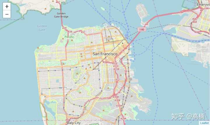 python如何画出这样漂亮的地图呢? - 高楠的回答- 知乎