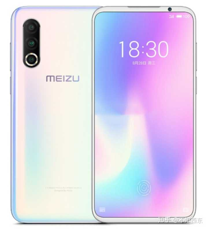 各家手机厂商给不同颜色的手机都起过哪些名字?哪些让你印象深刻?