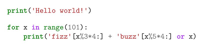 怎么在LaTeX 中排版Python 代码? - 知乎