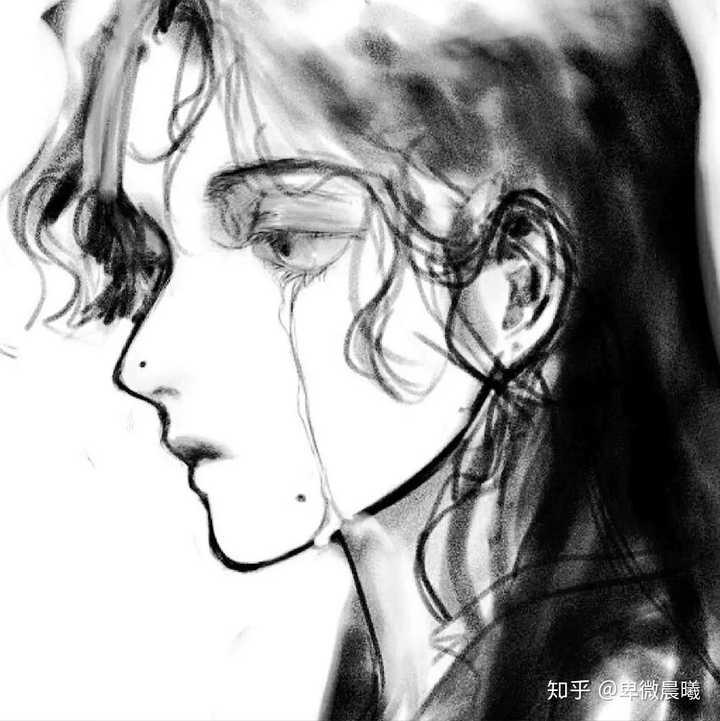艺术头像_有哪些很有艺术感的头像?