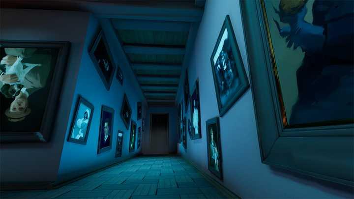 《变形记》(Metamorphosis)8月12日多平台发布    在超现实主义世界中开启冒险旅程