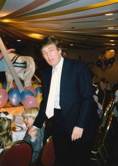 有哪些川普的帅�... Ivanka Trump