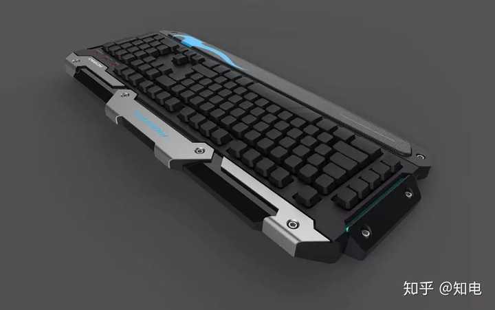 清洗機械鍵盤如何取出鍵帽