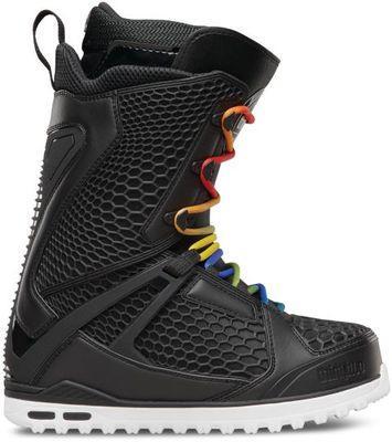 单板滑雪鞋_如何选择单板滑雪鞋? - 知乎