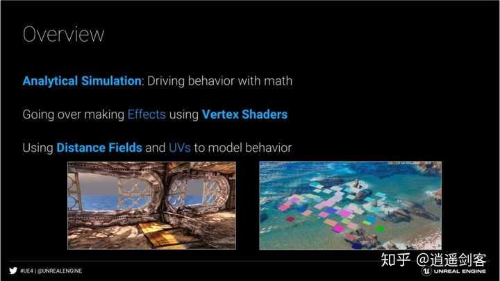 Vertex Shader Ue4