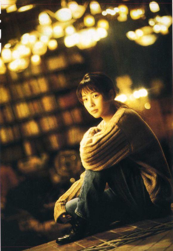 日本写真美女有哪些_日本有哪些美女可以称之为真正意义上的女神?-知乎