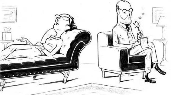 怎样才能找到一个好的心理咨询师?|靠谱咨询师选择指南