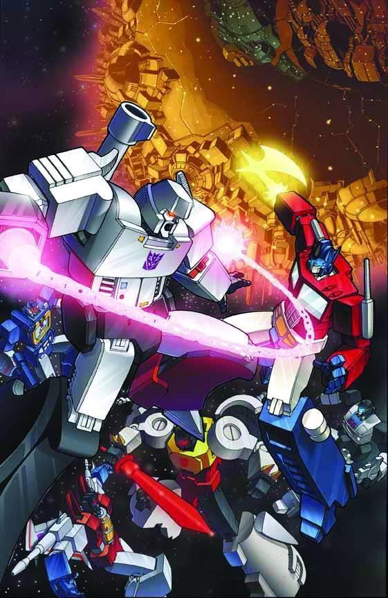 Optimus prime wallpaper