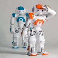 机器人开发的那些事