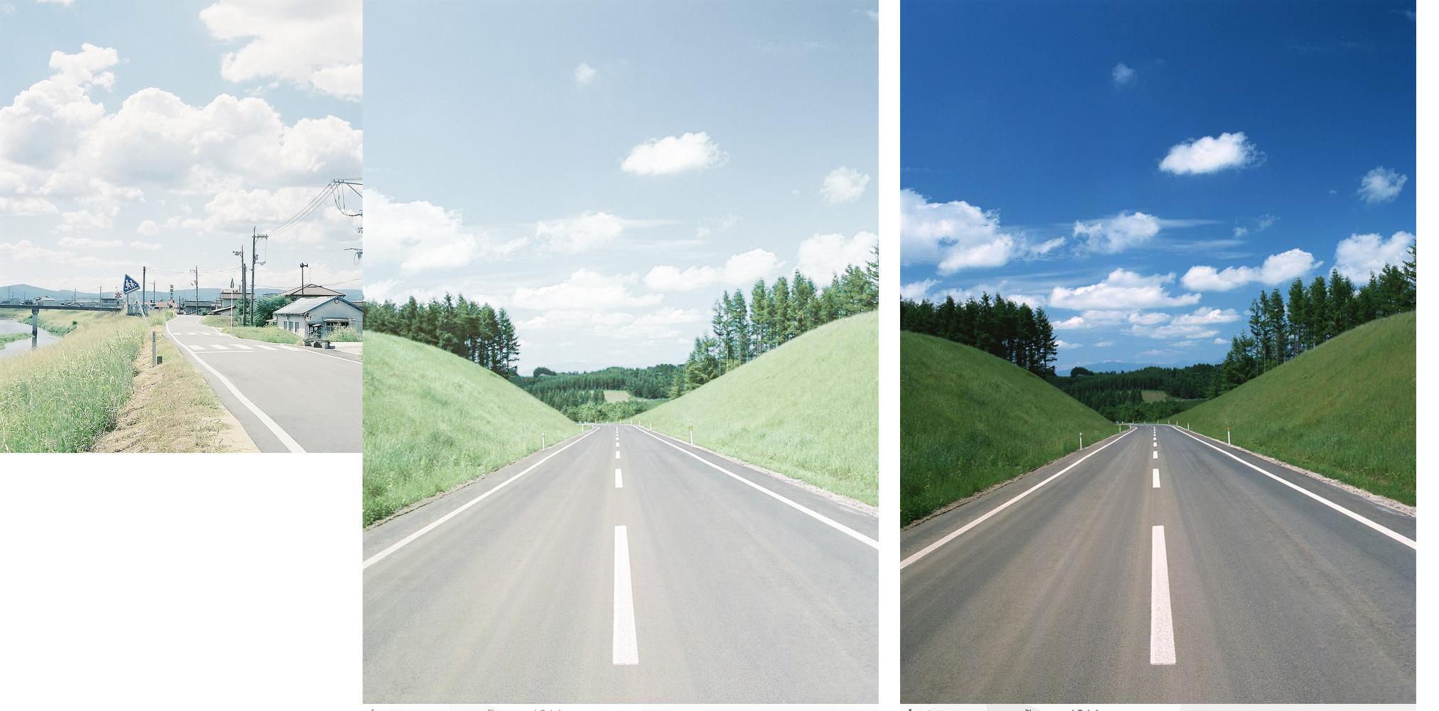 风格 这种/这种图片很简单。